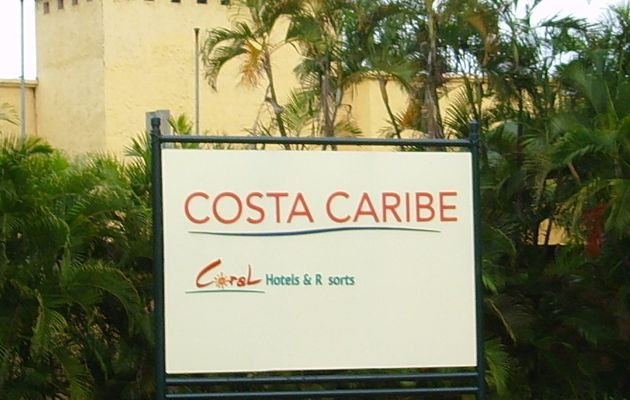 Hotel Coral Costa Caribe - Juan Dolio