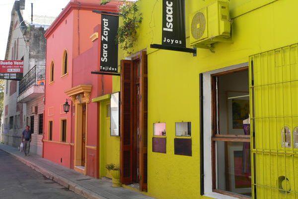 Buenos Aires: Palermo Viejo