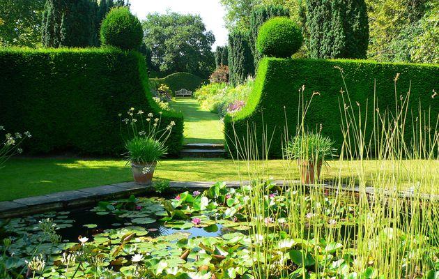 Jardin de Castillon