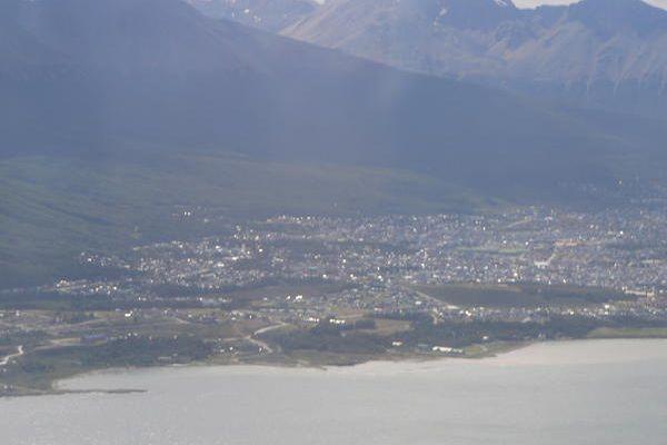 Ushuaïa du bout du monde.