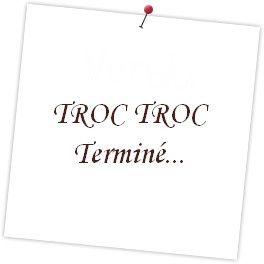 Vide Tiroirs...