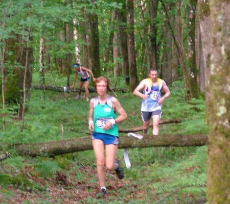J+30 - Un saut en forêt série 3
