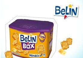 Belin change de logo pour le meilleur...et pour le pire ! [MàJ]