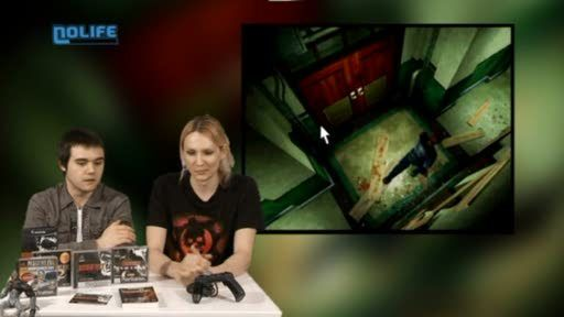 Annonce ! Superplay Resident Evil 2 sur Nolife