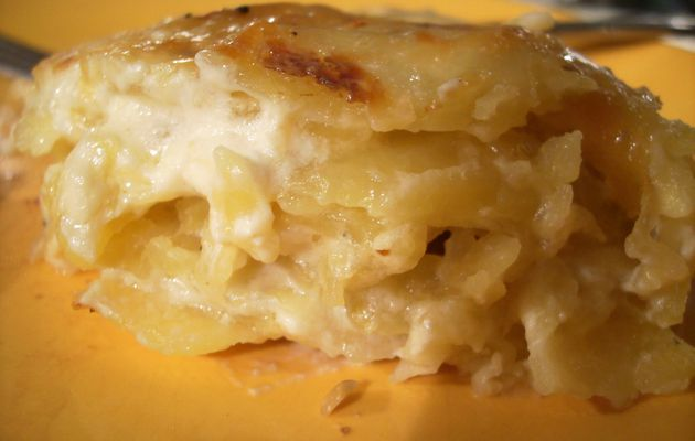 dauphinois hyper moelleux
