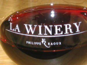 La Winery: Le Vin Sous un Jour Nouveau