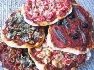 Sauce Tomate Pour Pizza, Facile, Rapide, Pratique