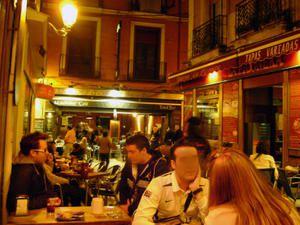 """Restaurant """"Las Cuevas El Secreto"""" – Tapería de Madrid"""
