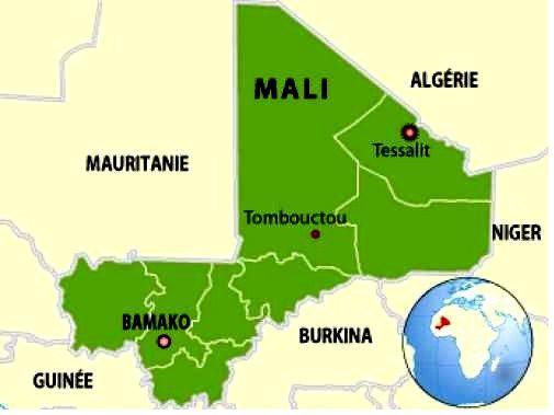 MALI : TOMBOUCTOU: DESTRUCTION DES MAUSOLEES HISTORIQUES; ART ET POLITIQUE : LE VANDALISME A L'ŒUVRE