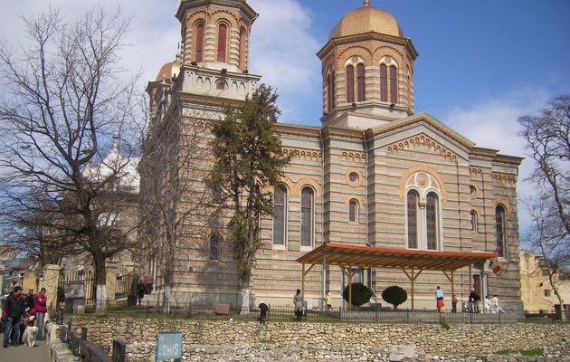 "Catedrala ""Sfintii Apostoli Petru si Pavel"" din Constanta"