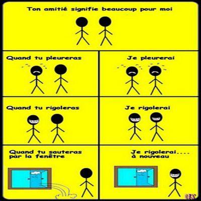 Chanson Et Humour Sur Lamitié Bernard Sauvat Lamitié
