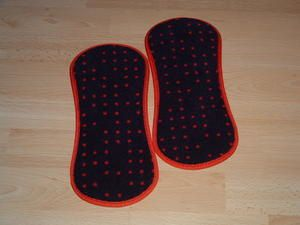 Patins d' Appartement '' Le Connetable '' CL.13