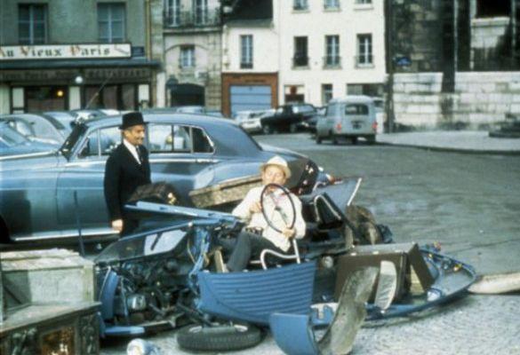 """""""Forcement, elles vont rouler beaucoup moins bien!"""""""