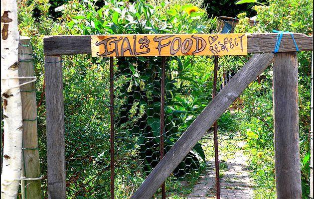 ❀ ITAL FOOD ❀