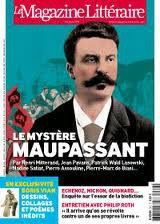 """Dossier """"Le mystère Maupassant"""" - Le Magazine Littéraire"""