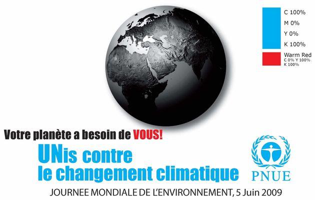 Journée Mondiale de l'Environnement 2009
