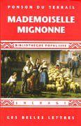 Mademoiselle Mignonne de Ponson du Terrail