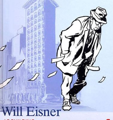 Le Building – Will Eisner