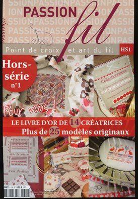 Passion Fil Hors Série n°1