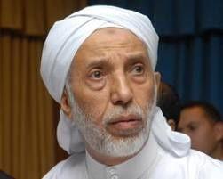 Abdelaziz Belkhadem accentue son isolement