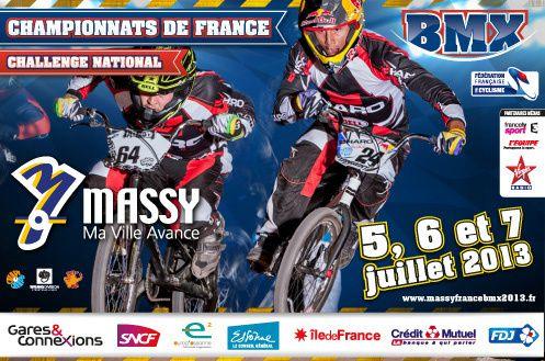 Challenge/championnat de France
