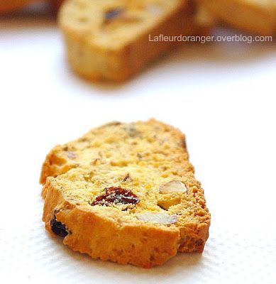 Recettes pour l'aid : Fekkas, biscuits croquants