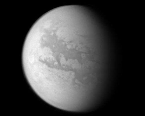 Chercher nos origines sur Titan?