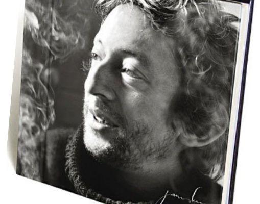 Le mot du jour par .... Serge Gainsbourg