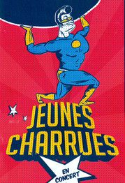 Jeunes Charrues 2012: Le point...
