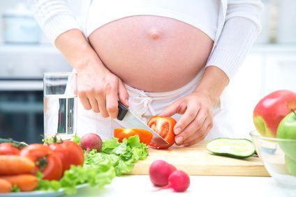 Femme enceinte et folates