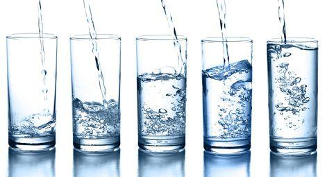 Comment choisir une eau en bouteille
