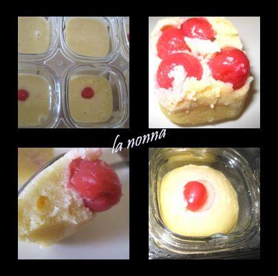 yaourts aux cerises amande a la multidelice