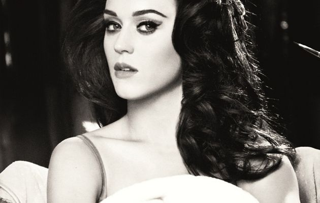 Katy Perry sa nouvelle campagne pour GHD !