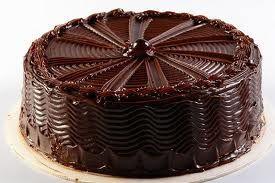 Receta Torta de Chocolate Oscura