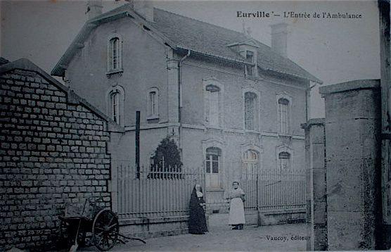 EURVILLE