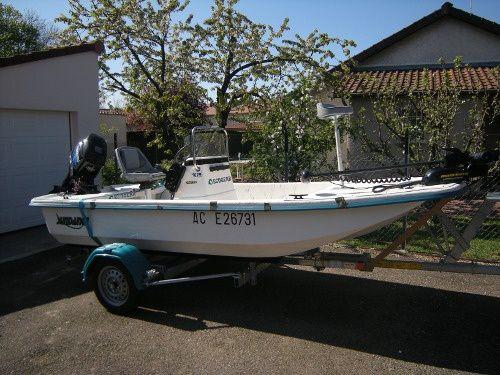 Entretien et aménagement du bateau - 2