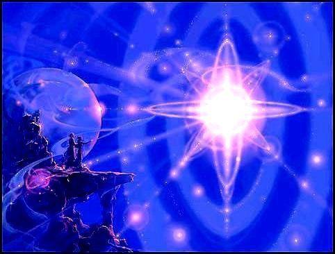Nous sommes tous énergie....La même !