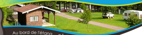 #Camping: #Fresse - Stop accueil (70)