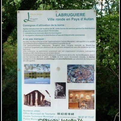 Aire:Domaine d'En Laure (81)