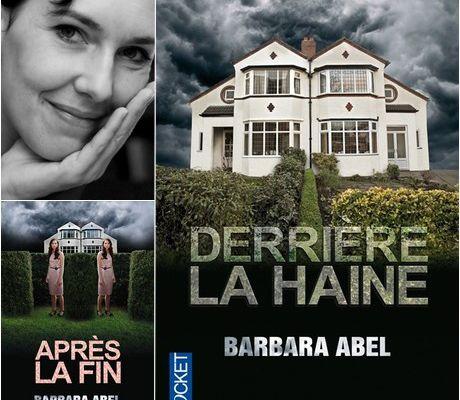 Derrière la haine de Barbara Abel