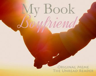 My Book Boyfriend # 1