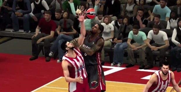 NBA 2K14 official trailer released featuring Turkish Airlines Euroleague for the first time