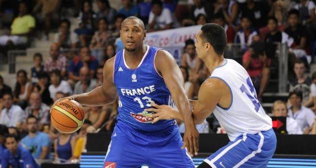 CM: La France a souffert face aux Philippines