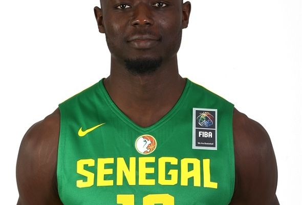 Coupe du Monde: Djibril Thiam écarté de l'équipe Sénégalaise pour raison disciplinaire