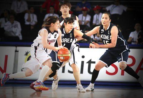 TQO féminin: Japon/Canada en finale