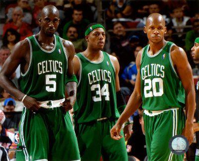 NBA: La fin de l'ère Big Three?