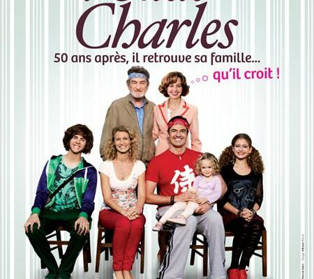le 03 avril 2012/FILM : l'oncle Charles