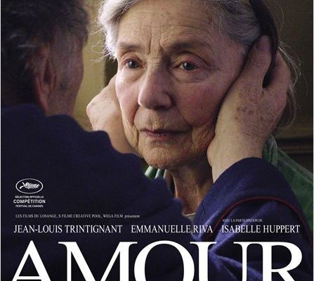 le 28 nov 2012 / film : Amour