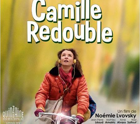 le 07 oct 2012 / film : Camille redouble