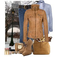 OUTFITS CON STYLE: autunno 2013